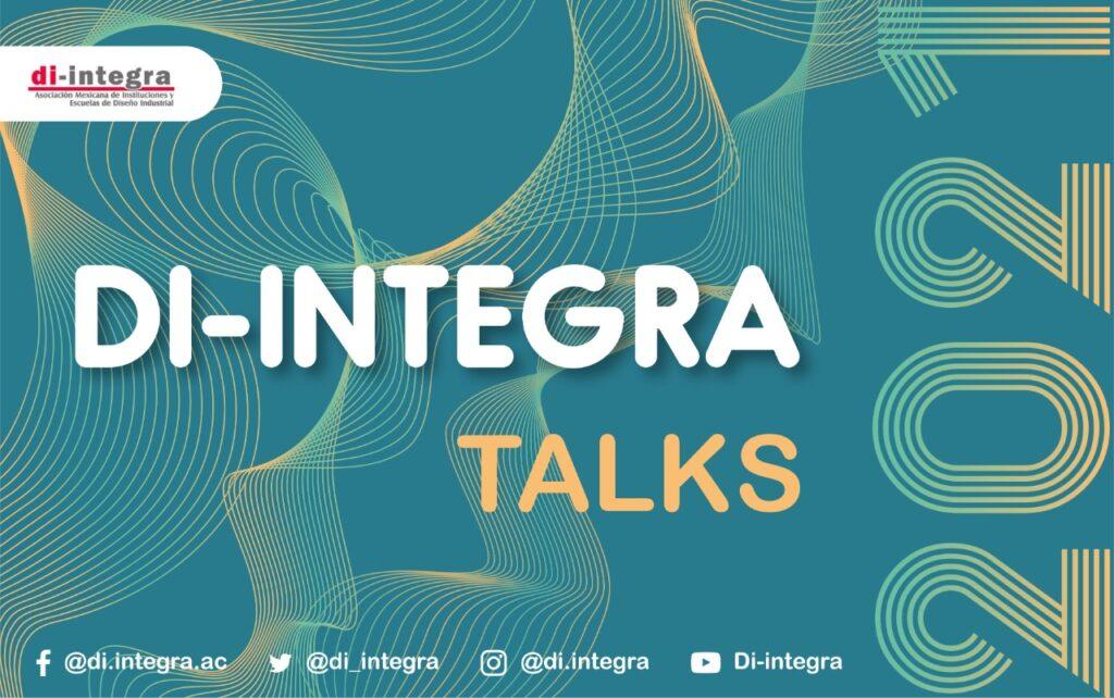 DI-INTEGRA TALKS